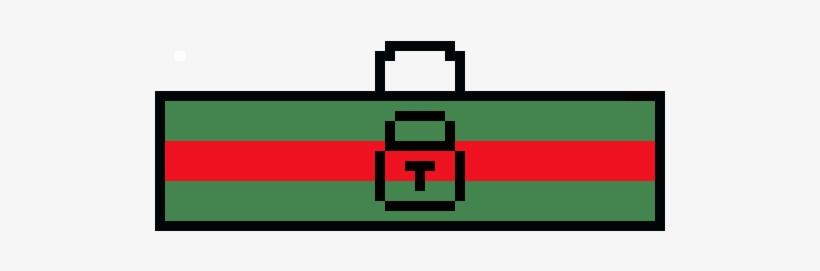 3a1623d0 Gucci Fire Box - Pixel Art PNG Image | Transparent PNG Free Download ...