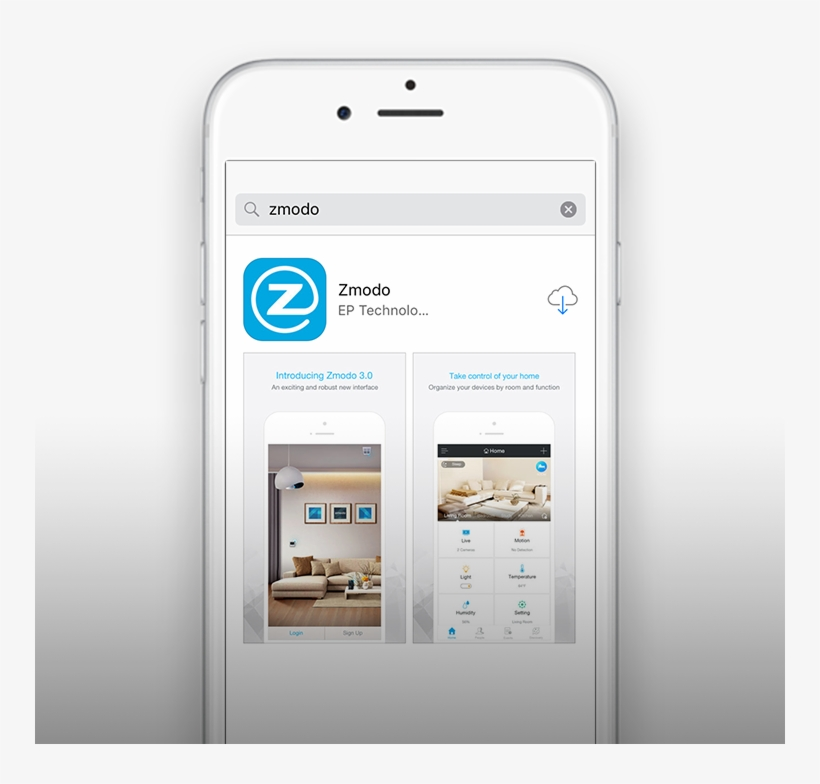 Download The Free Zmodo Mobile App From Google Play - Zmodo