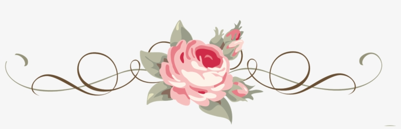 Vector Flores Png Clip Free Download - Arabesco Flor Png@seekpng.com