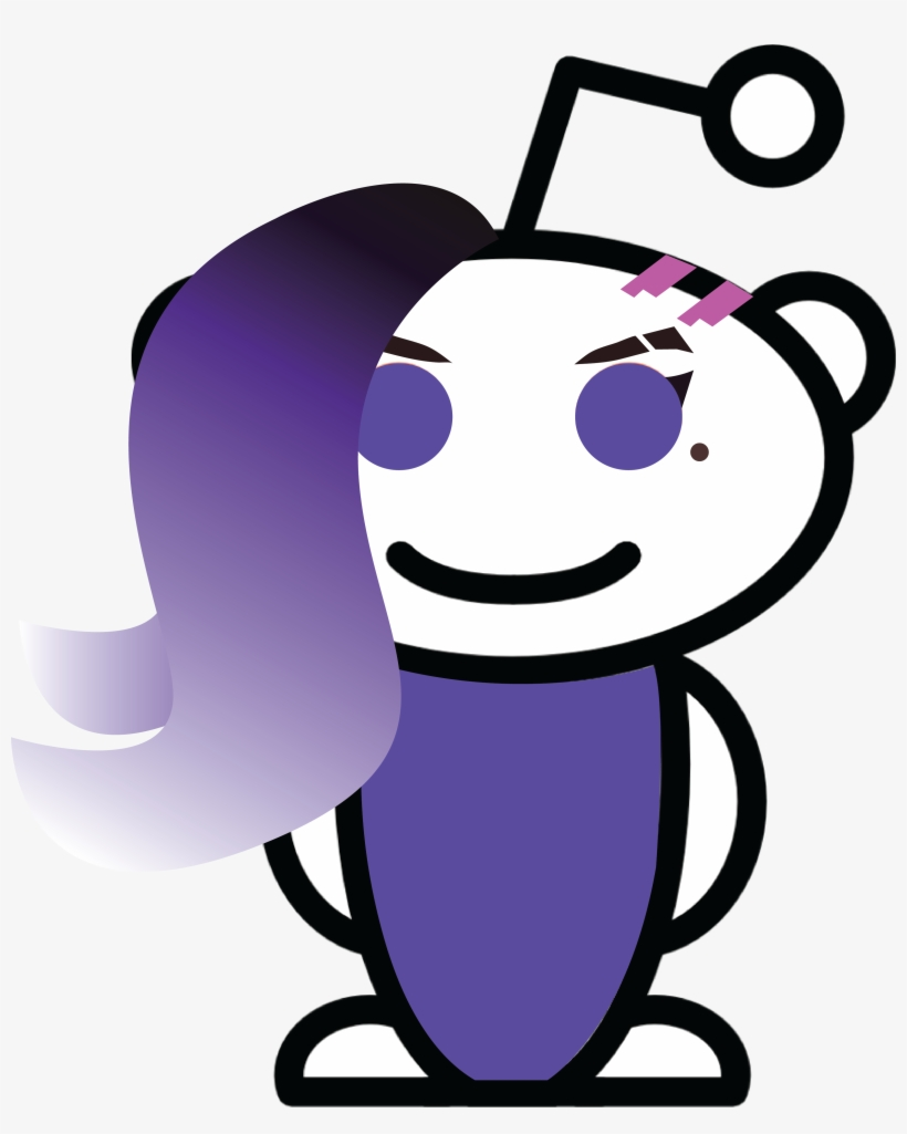 Why Doesn't Our Subreddit Have A Sombra Snoo Here's - Reddit