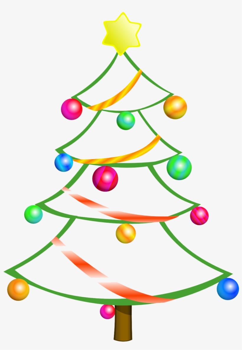 Charlie Brown Christmas Tree Silhouette.Clip Art Charlie Brown Christmas Christmas Tree Clip Art