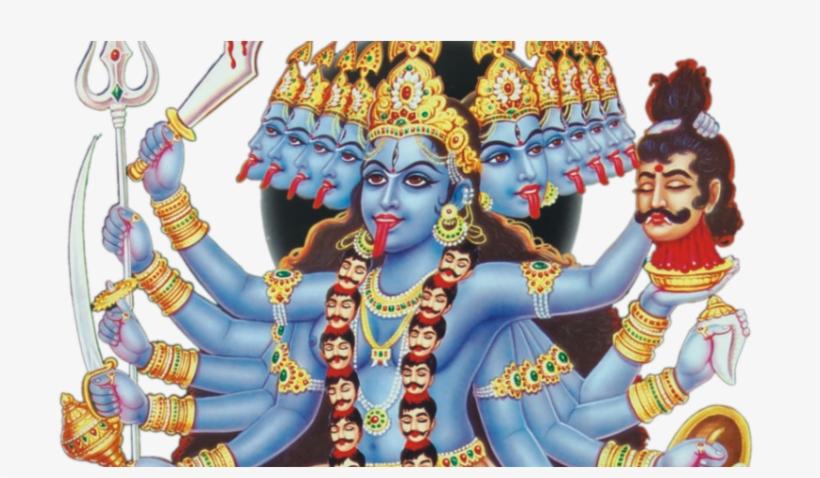 Buy Ratnatraya Energized Goddess Kali Maa Sticker for Wall/Door & Car/Bike  | Decorative Mahakali Maa for Spiritual Protection & Evil Eye Negative  Effects Online at Low Prices in India - Amazon.in