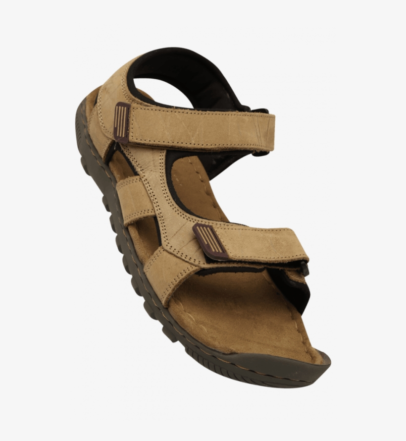b0e6fbe2eb27 Woodland Mens Nubuck Olifel Velcro Closure Sandal - Woodland Men Sandals    Floaters(6