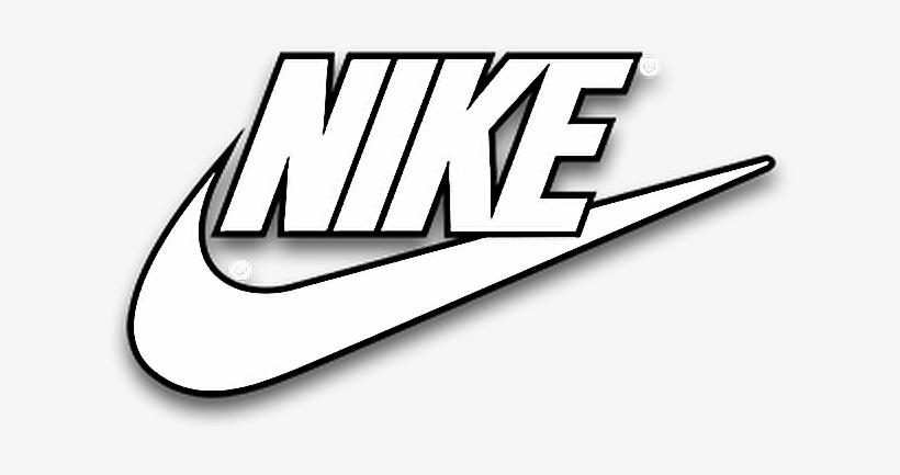 Nike Zeichen Malen