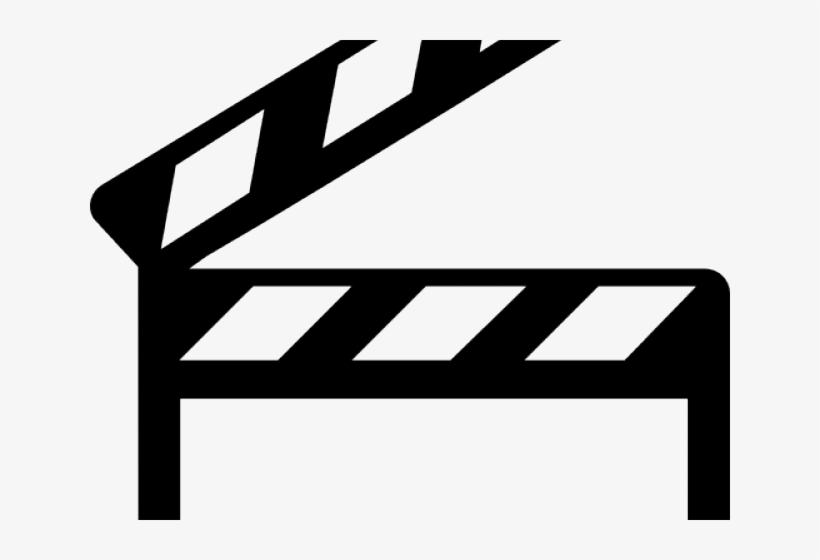 Filmstrip Clipart Hollywood Spotlight Objetos De Cine Para