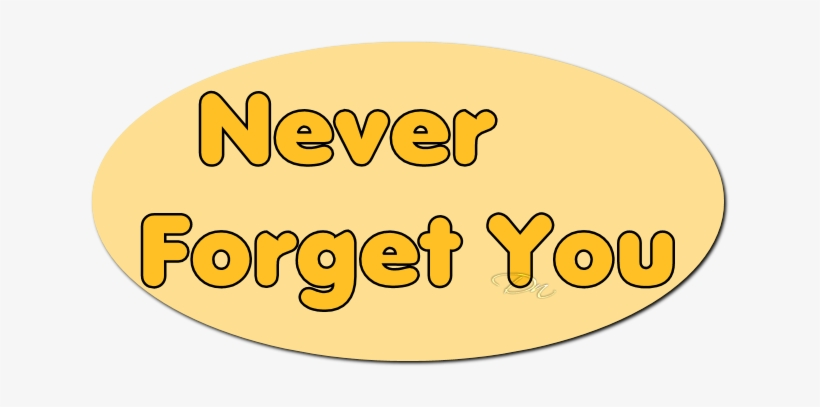 never forget you download free
