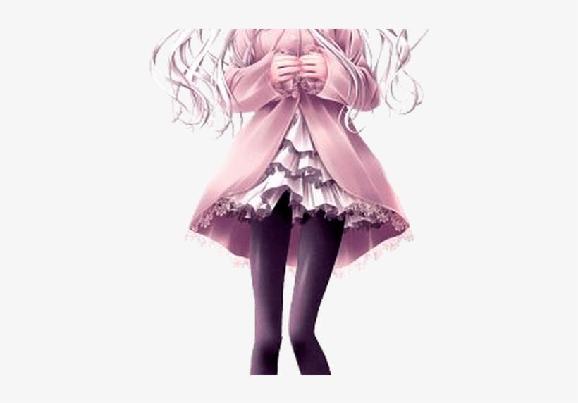 Durchfall hat Anime Mädchen Mirai