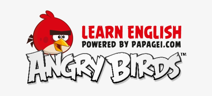 English - Angry Birds Star Wars Coloring Page Luke PNG Image Transparent  PNG Free Download On SeekPNG