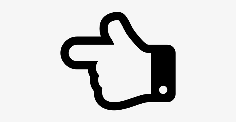 Hand Pointing To Left Direction Vector Hand Sign Png Png Image Transparent Png Free Download On Seekpng Point index finger, pointing, miscellaneous, text, hand png. hand pointing to left direction vector