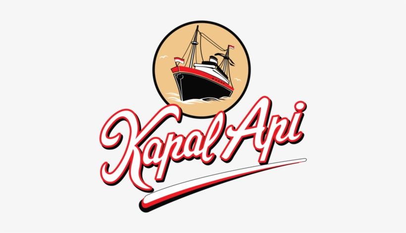 Logo Kopi Abc Png Logo Kopi Kapal Api Png Png Image Transparent Png Free Download On Seekpng
