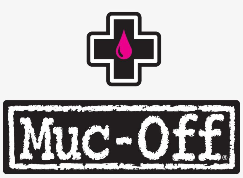 Muc-off Logo Vertical - Muc Off Logo Png PNG Image | Transparent PNG Free  Download on SeekPNG