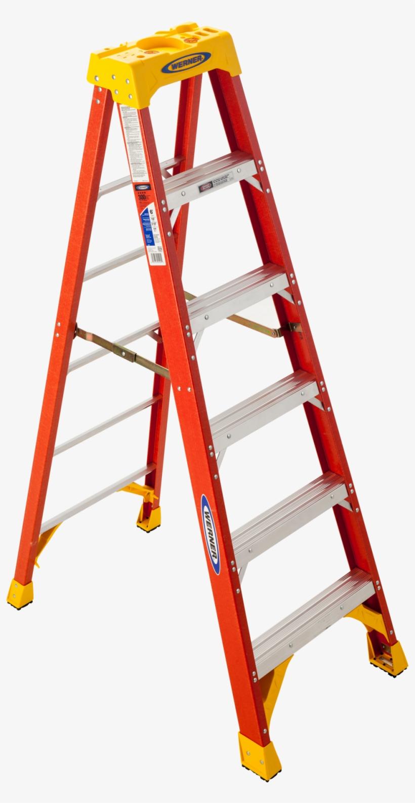 Buy Fiberglass Step Ladders PNG Image   Transparent PNG Free
