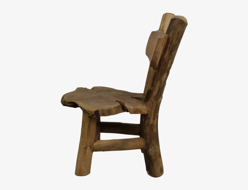 Chair Flinstone Old Wooden Chairs Png