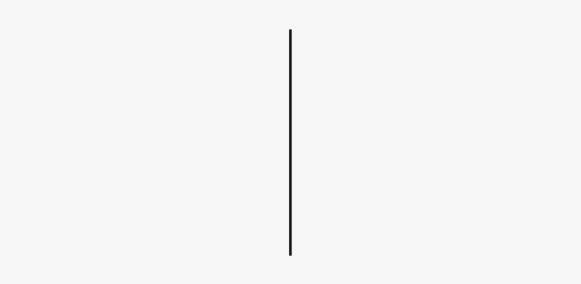 Vertical Black Line Png Svg Stock - Metal@seekpng.com