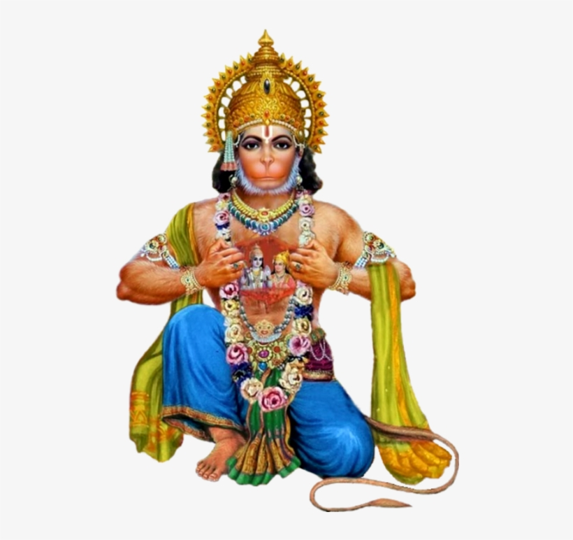 Hanuman Transparent Hanuman Png Images Hd Png Image