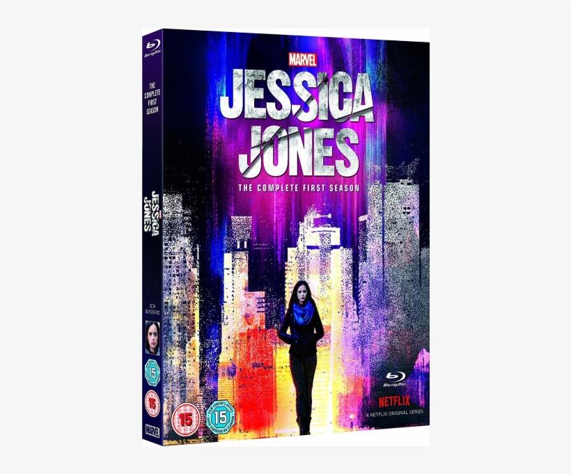 jessica jones season 1 complete download