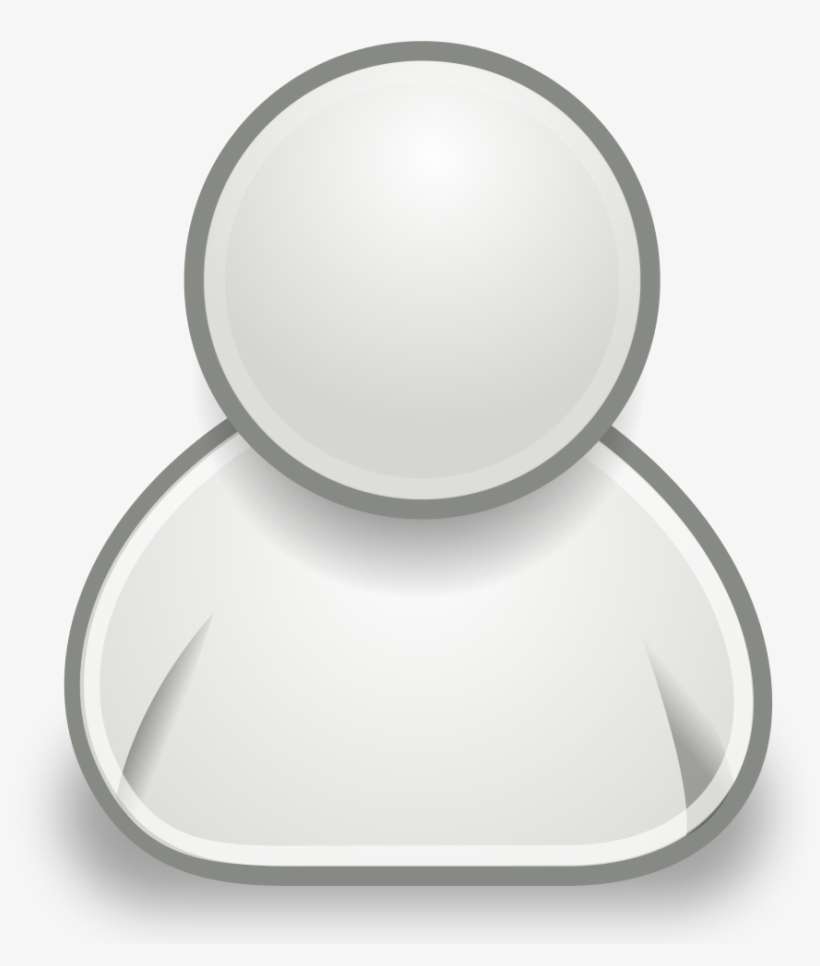 Avatar - Generic Person Icon PNG Image | Transparent PNG