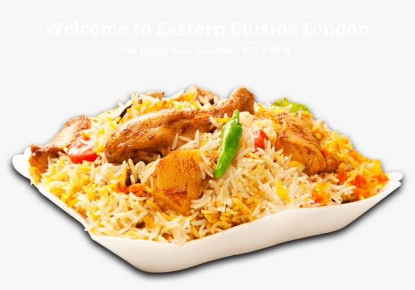 Chicken Biryani Combo@seekpng.com