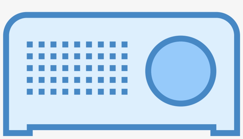 Video Projector Icon - Math Squares Worksheetworks Com ...