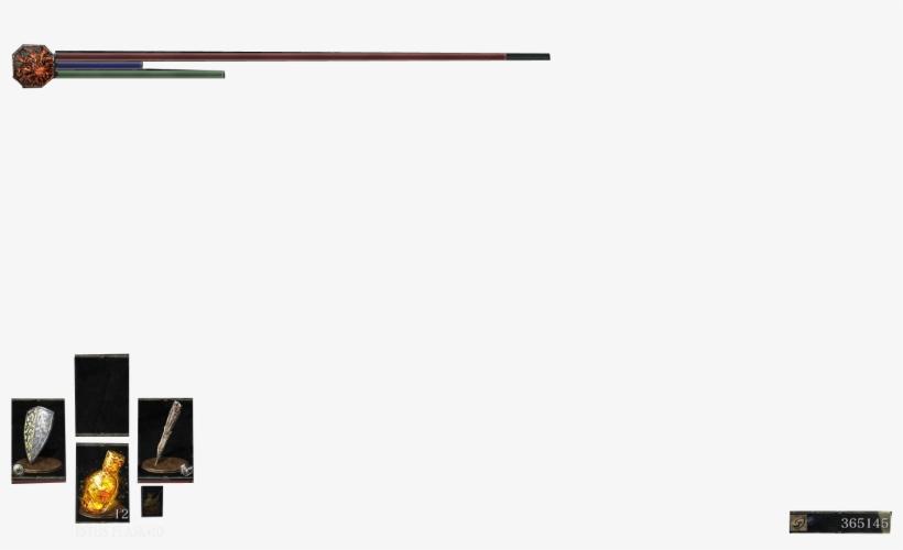 Dark Souls 3 Ui Template Rifle Png Image Transparent Png Free Download On Seekpng