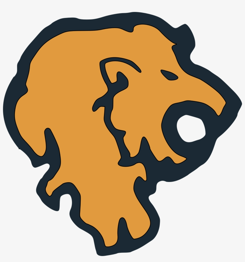 Lion Head Silhouette Png Lion Head Png Image Transparent Png Free Download On Seekpng Download free lion head png images. lion head silhouette png lion head
