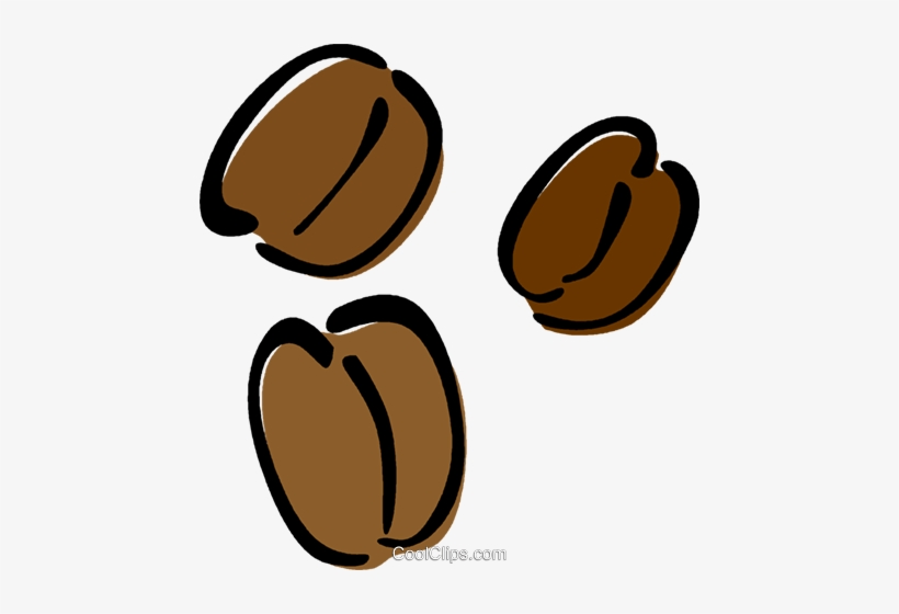 Coffee Plant Clipart Vector Png - Coffee Bean Clipart Png