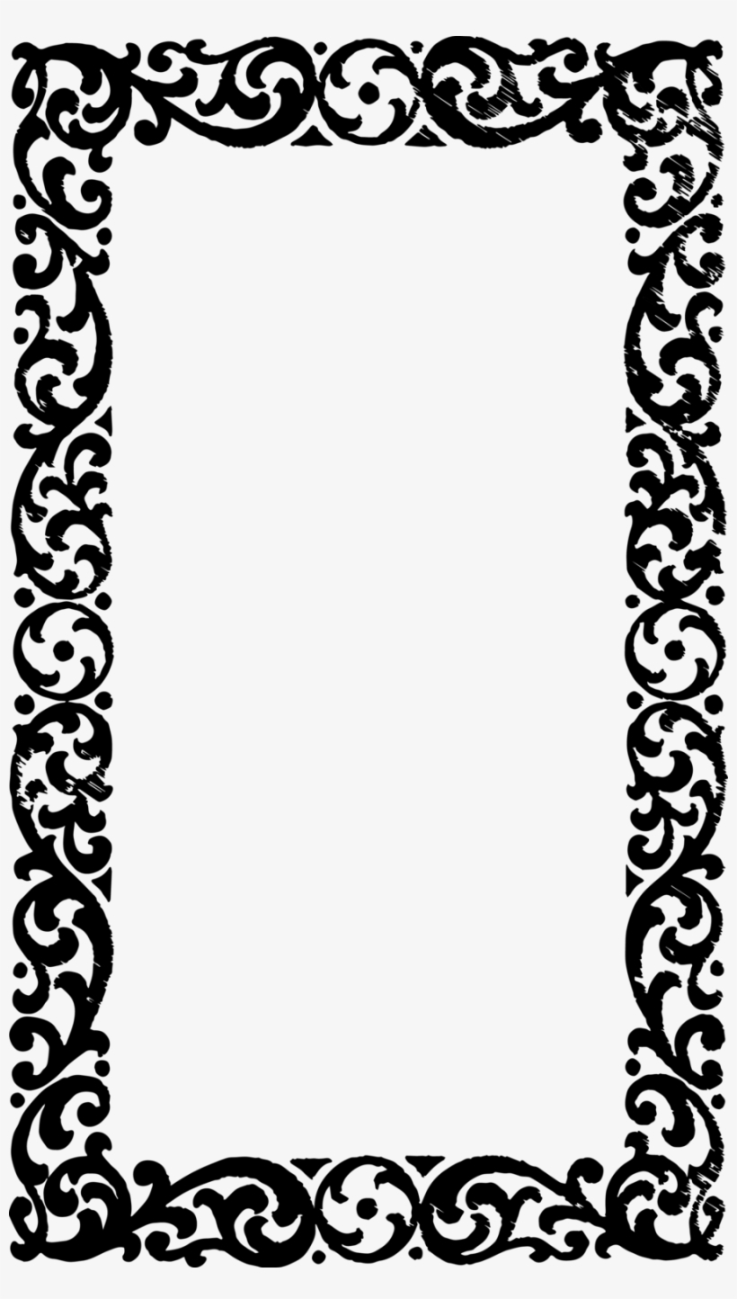 Frame Design PNG Images | PNG Cliparts Free Download on ...