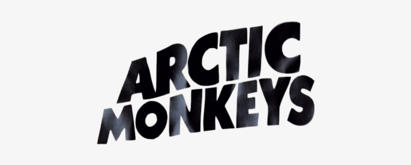 Arctic Monkeys Logo Transparent Png Sticker Domino Records