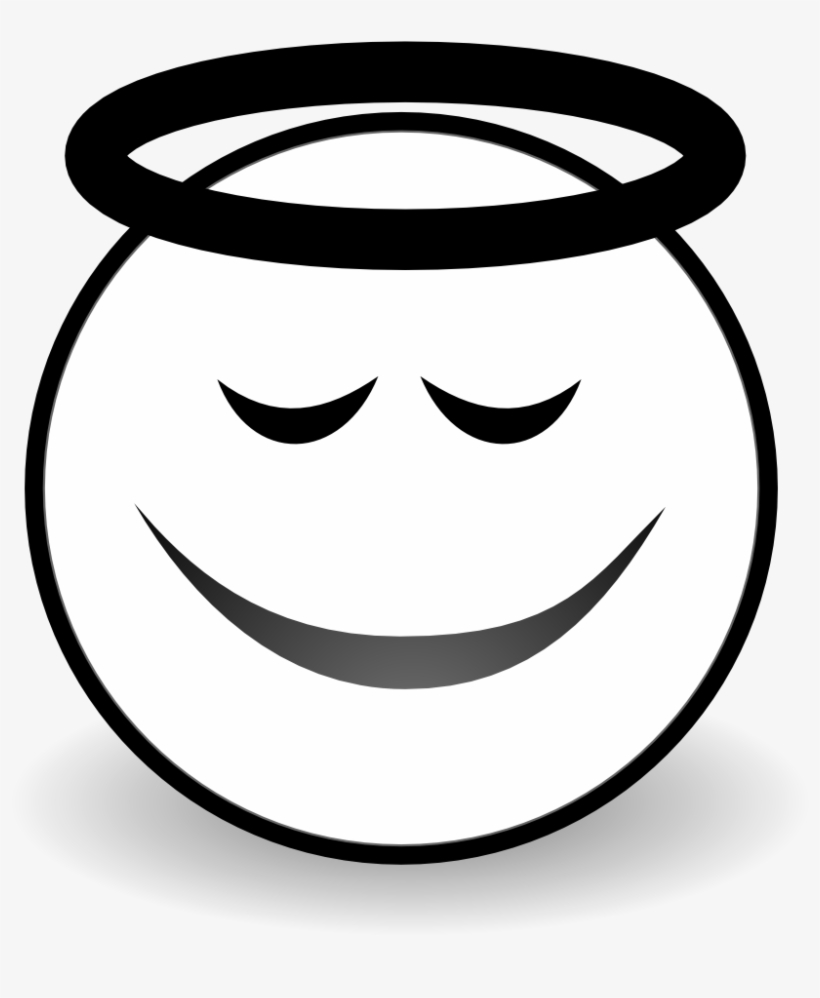 Kckoadk7i With Emoji Clipart Black And White In Emoji