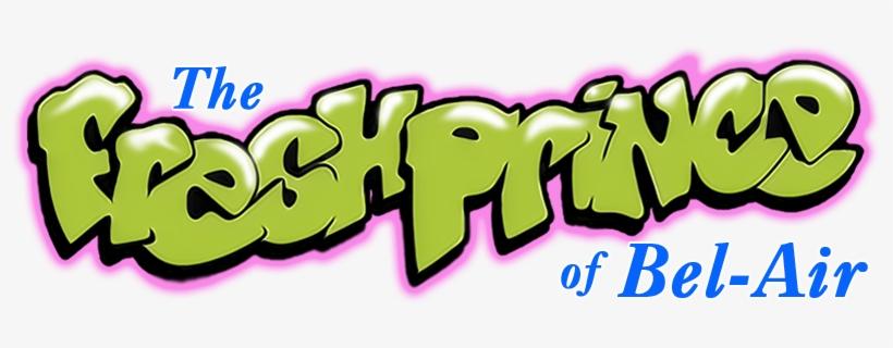 Fresh Prince Of Bel Air Logo Png - Fresh Prince Of Bel Air ...