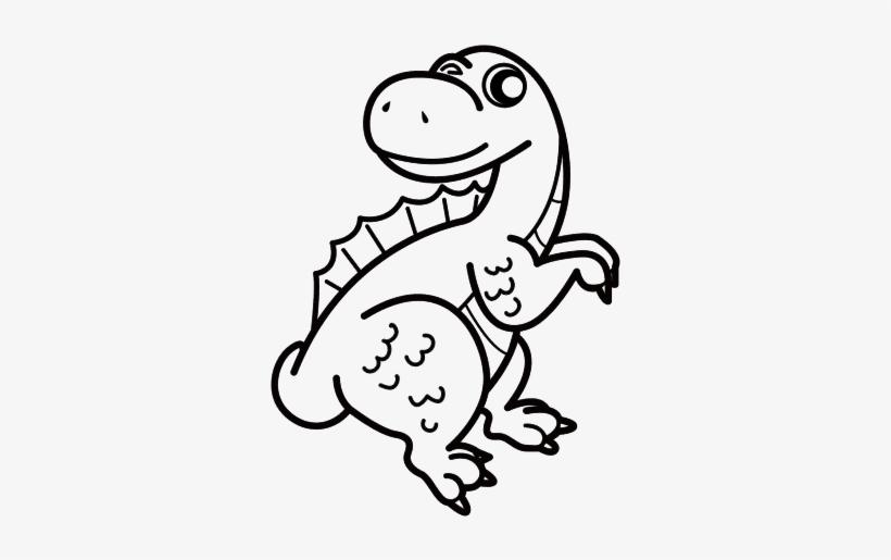 Dinosaurios Para Dibujar Faciles Espinosaurio Png Image Transparent Png Free Download On Seekpng Páginas para imprimir y colorear gratis de una gran variedad de temas, que puedes imprimir y colorear. dinosaurios para dibujar faciles