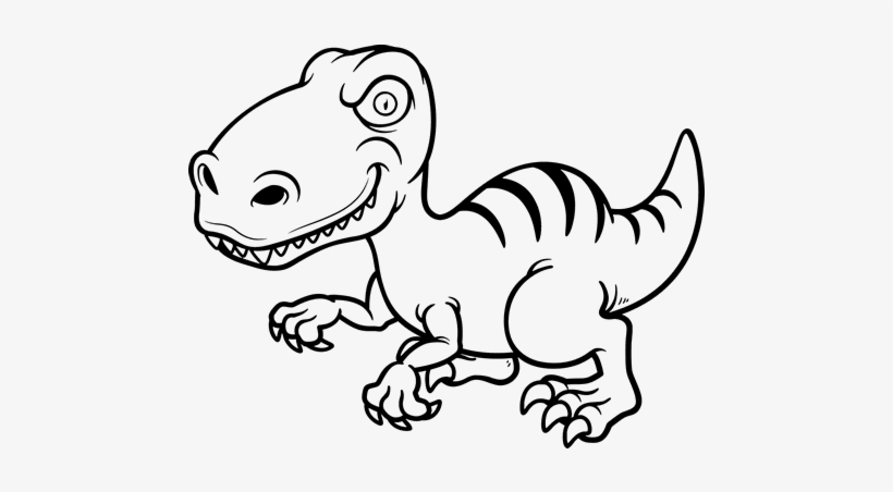 Dinosaurio Dibujo Dinosaurios Para Colorear Png Image Transparent Png Free Download On Seekpng Algunos grupos eran carnívoros, otros herbívoros. dinosaurio dibujo dinosaurios para