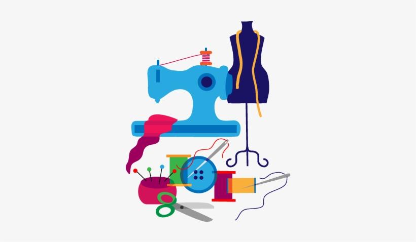Fashion Design Clipart Png Image Transparent Png Free Download On Seekpng