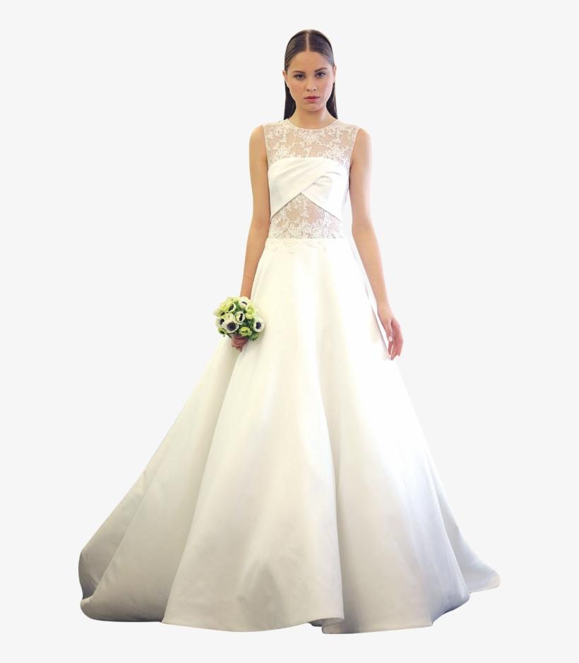 For The Bride Wedding Dress Png Image Transparent Png Free Download On Seekpng