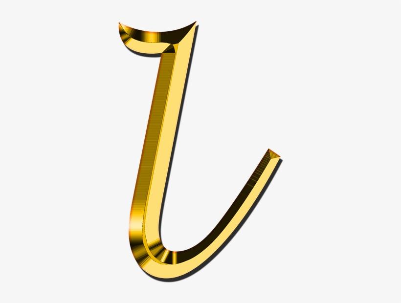 Letra L Minuscula