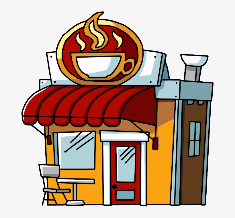 Graphic Royalty Free Coffee Clip Art Net - Coffee Shop ...