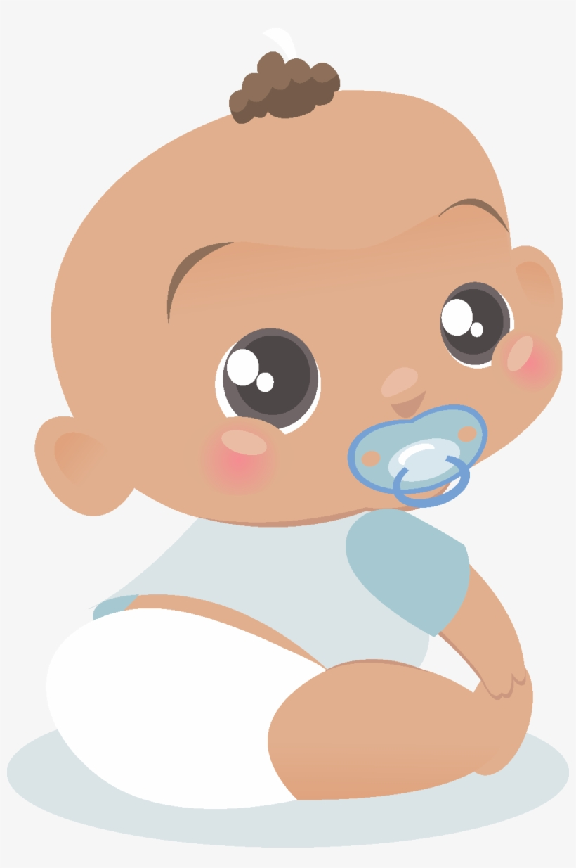 Cartoon Baby Children Kids Plantillas Bebe En Goma Eva Png Image Transparent Png Free Download On Seekpng