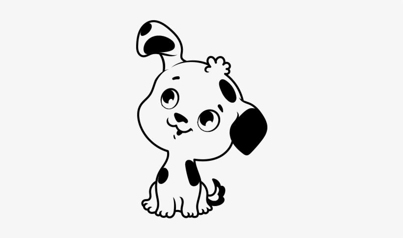 Todos Los Perros Van Al Cielo Para Colorear Dibujo Perro Para