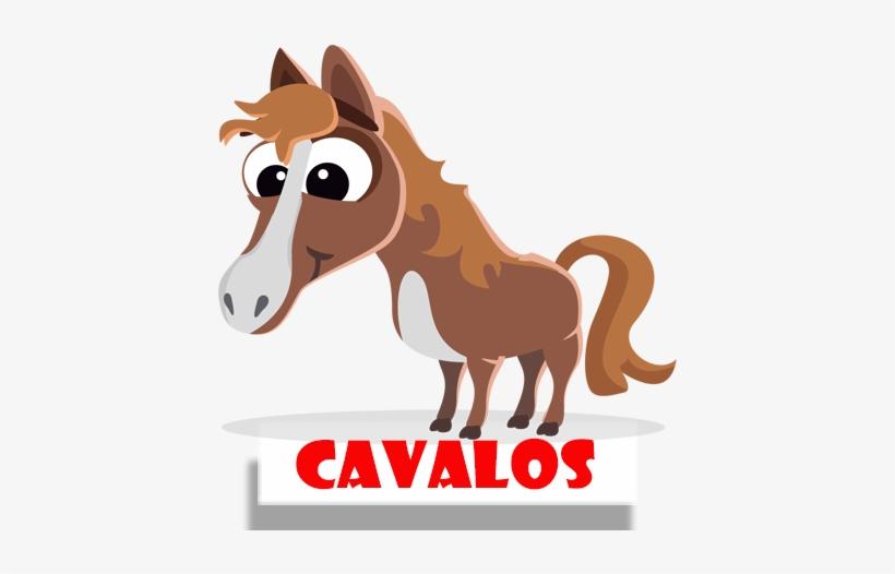 Cavalos Para Colorir Arpan Large Baby Alphabet Slip In Case