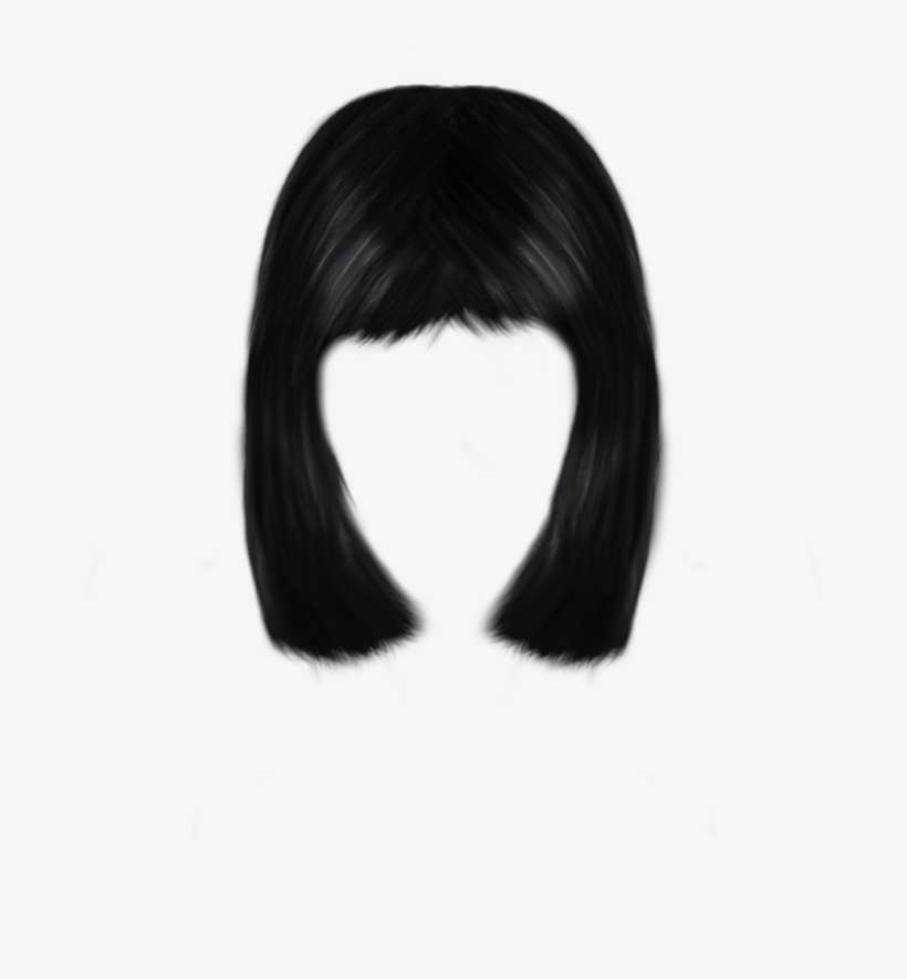 Hairstyles Png Transparent Images Women Hair Png Free Png Image