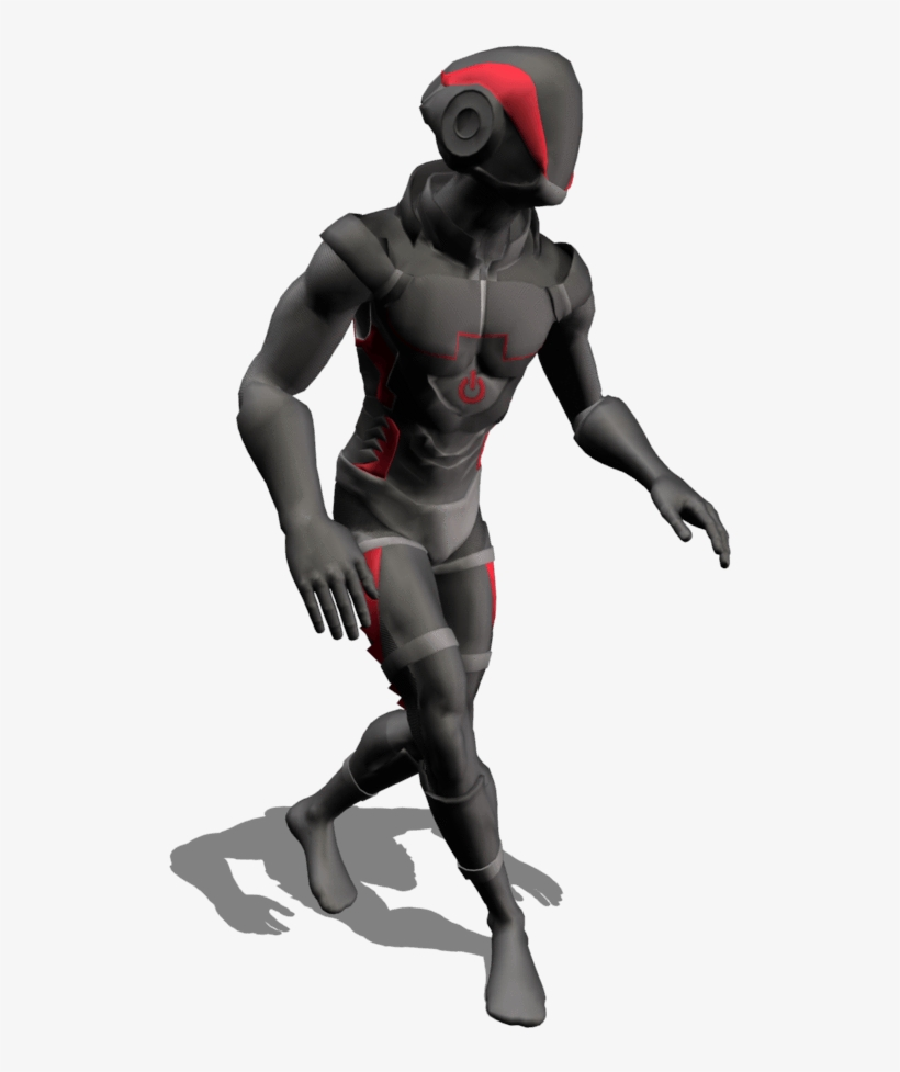 3d Character Animation Pack Fbx Png Image Transparent Png Free