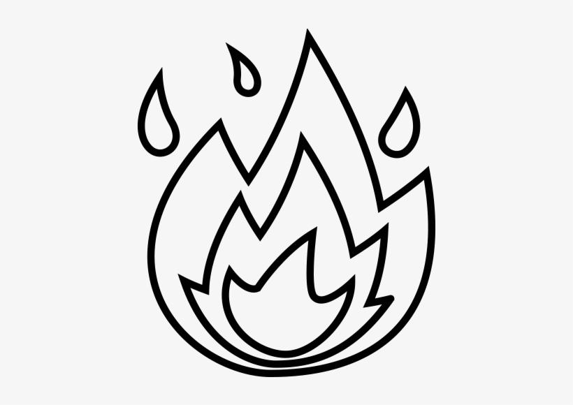 Emoji - Fire - Emoji PNG Image | Transparent PNG Free Download on