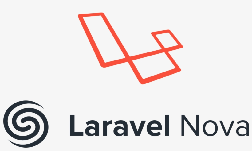Primeros Pasos Con Laravel Nova - Laravel Cover PNG Image
