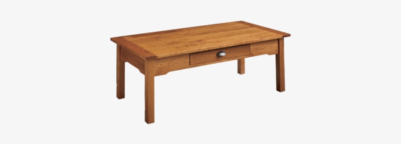 Americana Coffee Table Large - Table De Jardin En Bois Extensible ...