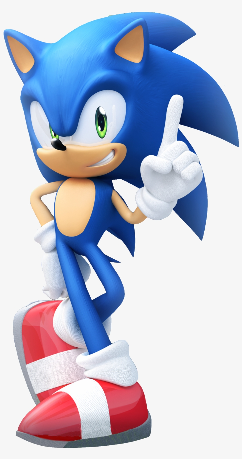 Sonic The Hedgehog Post Sgw By Elesis Knight Sonic Freedom Fighters Png Image Transparent Png Free Download On Seekpng