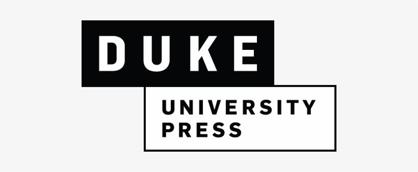Duke University Press Logo@seekpng.com