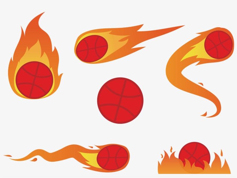 Flying Basketball Fire Stock Illustrations – 167 Flying Basketball Fire  Stock Illustrations, Vectors & Clipart - Dreamstime