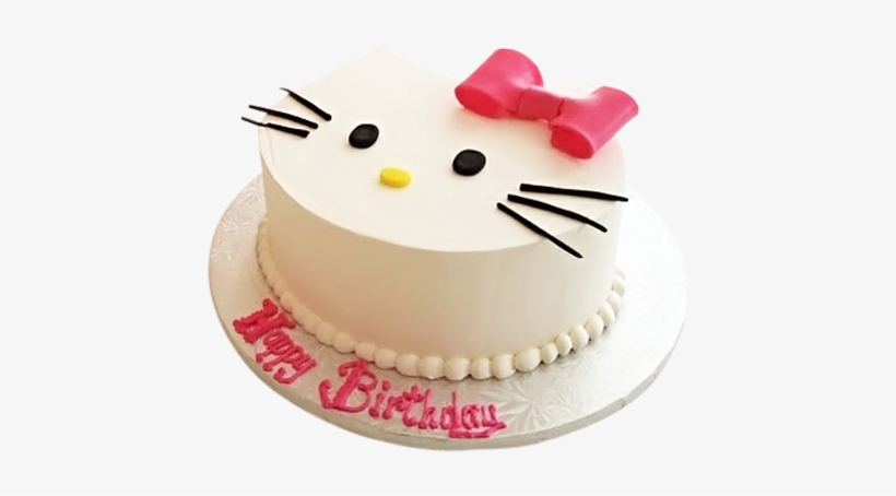 Fantastic Hello Kitty Birthday Cakes Simple Hello Kitty Cake Png Image Personalised Birthday Cards Paralily Jamesorg