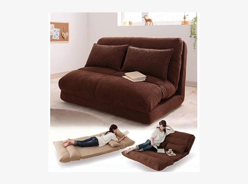Nice Fold Out Futon Sofa Bed Great