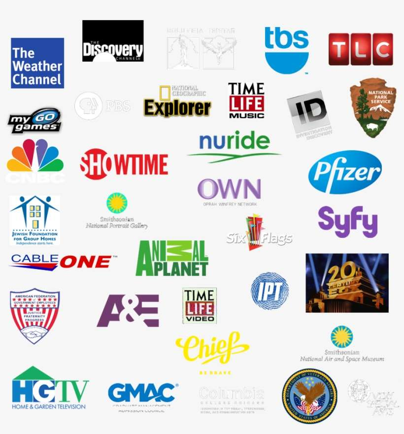 Video Editing Client Logos - Pfizer New PNG Image